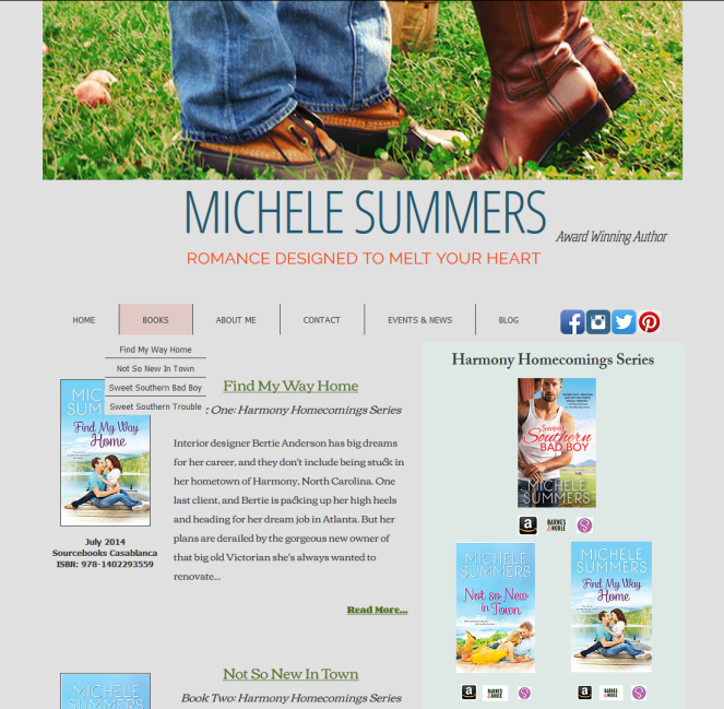 msummers-website