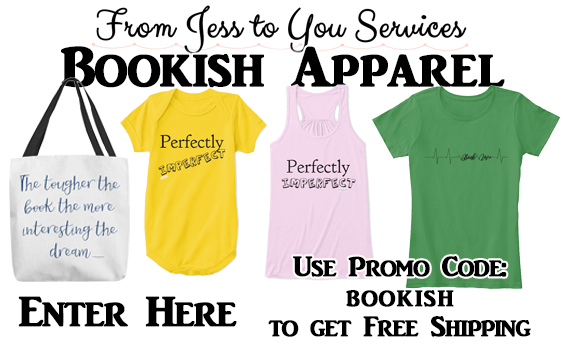 From Jess to You's Apparel Store Button